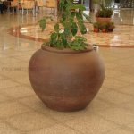 Matka Pots  28x39 Inches