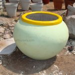 Matka Pots  34x28 Inches