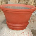 Lanco Pots 34x22 Inches