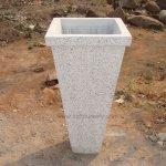 Square Pots  36x20 Inches